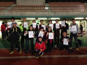 尼崎市民選手権2013